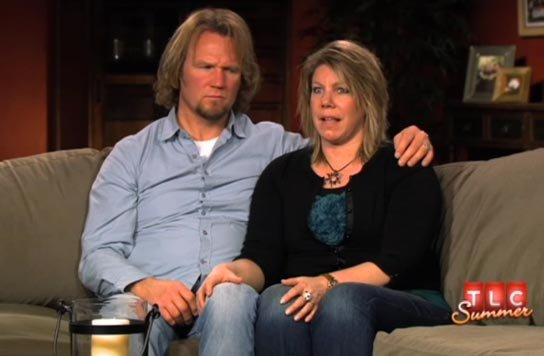 'Sister Wives' Preview: Meri Reveals A Big Family Secret