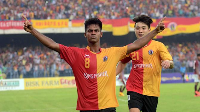 I-League Update: Do Dong Hyun forbidden from taking part in East Bengal practice