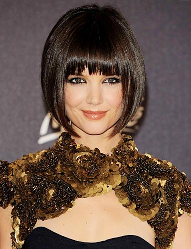 Famous Celebrity Haircuts