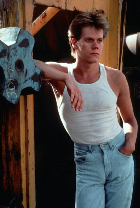 """Footloose"" Then and Now"