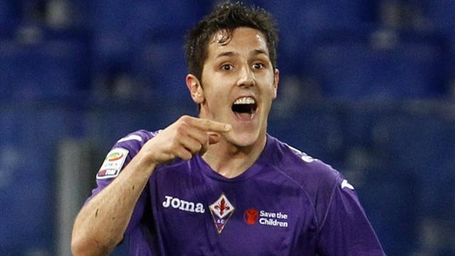 Premier League - Manchester City complete Jovetic signing