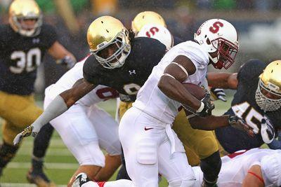 Notre Dame vs. Stanford 2015 live stream: How to watch online