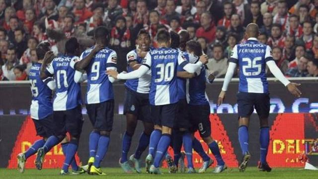 European Football - How Porto have thrived despite making £342m in player sales