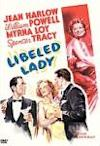 Poster of Libeled Lady