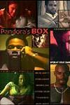 Poster of Pandora's Box (Rainforest Films)