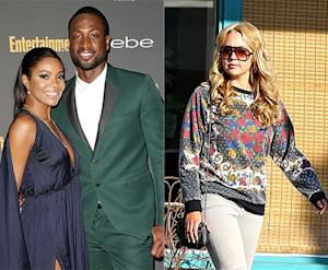 Gabrielle Union, Dwyane Wade Engagement Picture Revealed, Amanda Bynes Goes Blonde: Top 5 Stories