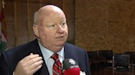 It's too early to worry about polls, says Conservative Senator Mike Duffy.