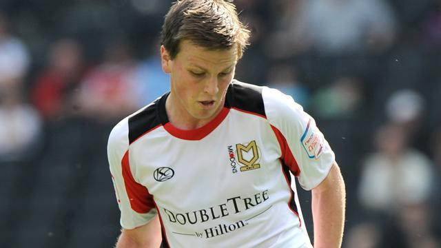 League One - MK Dons hammer leaders Doncaster