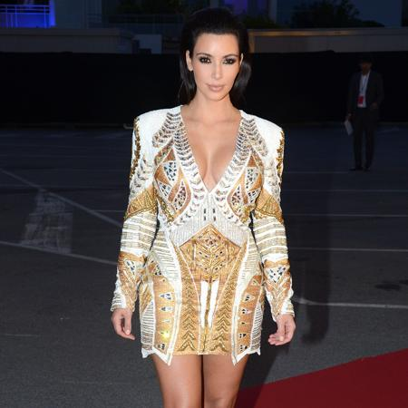 Kim Kardashian 'proud' of Kendall's fashion career