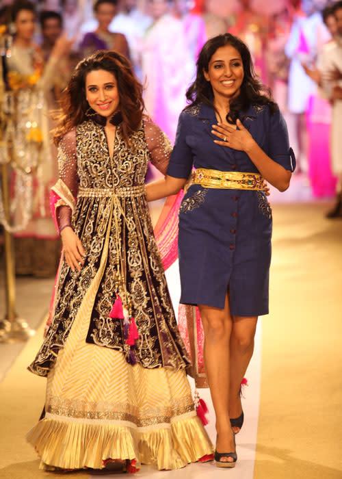 Pune Fashion Week, Karisma Kapoor
