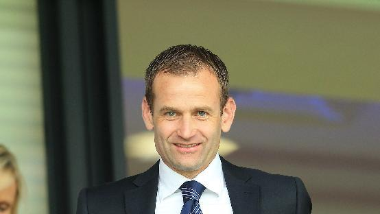 Dan Ashworth looks poised to take charge at the FA's new national football centre at Burton
