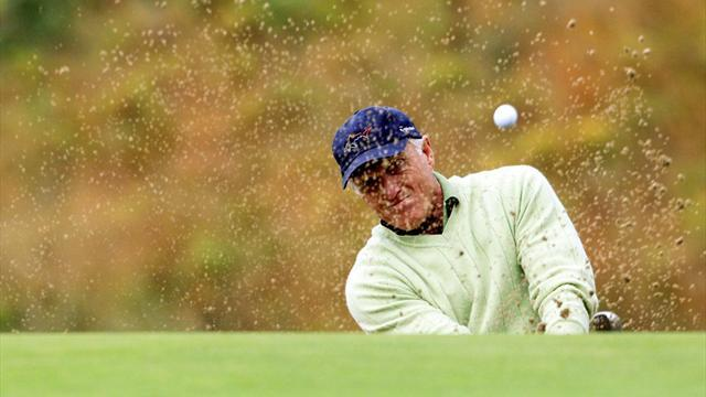 Golf - Sick Norman pulls out of Australian PGA Championship