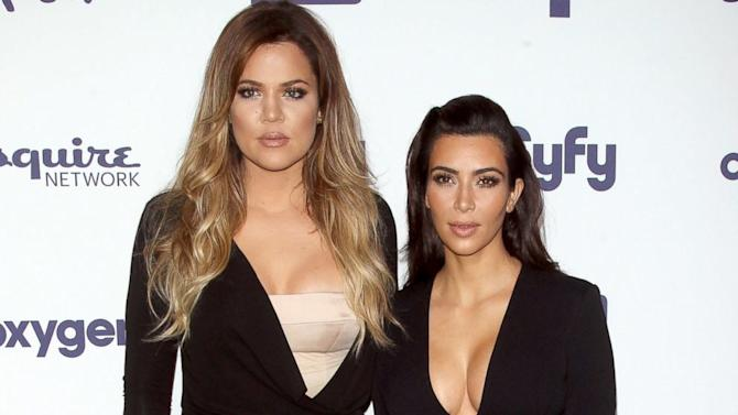 Khloe Kardashian Mocks Kim: 'Why Don't You Go Take Some More Selfies'
