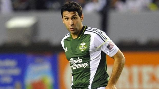 Portland Timbers' biggest preseason acquisition? Return of MVP candidate Diego Valeri from injury