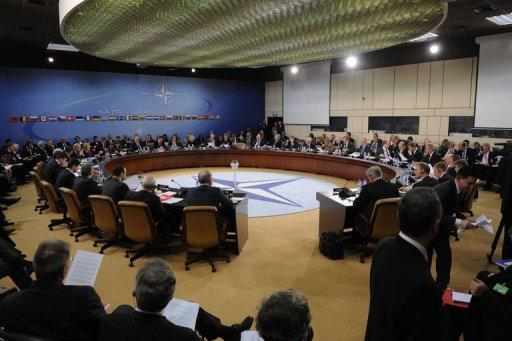 NATO foreign ministers meet at headquarters in Brussels to discuss Syria and Turkey's request for Patriot missiles. NATO on Tuesday agreed to deploy the missiles along the border of Turkey as requested by Ankara to help it defend its territory against threats from Syria.