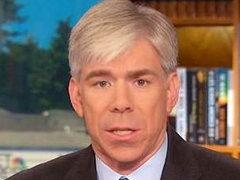 David Gregory: Romney Preparing to Tackle Economy