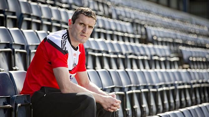 Cork hero Graham Canty calls time on intercounty career