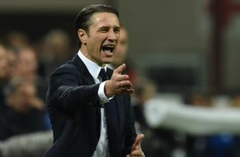 Croatia boss Kovac confronted by aggressive hooligans