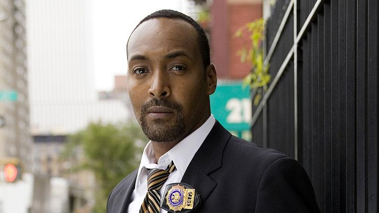 "<a href=""/baselineperson/3816869"">Jesse L. Martin</a> stars as Ed Green in Law & Order on NBC."