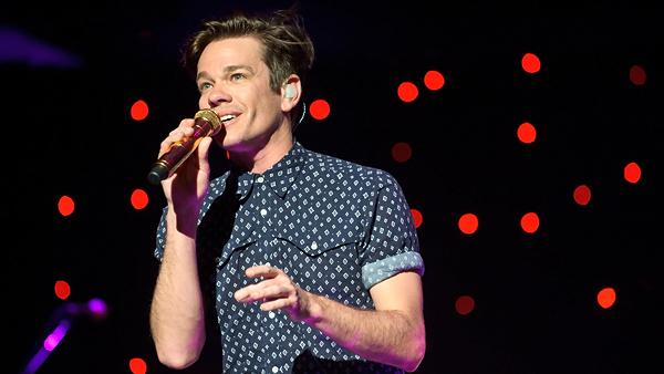 Fun.'s Nate Ruess on His Favorite Songs, From Weezer to Wilco