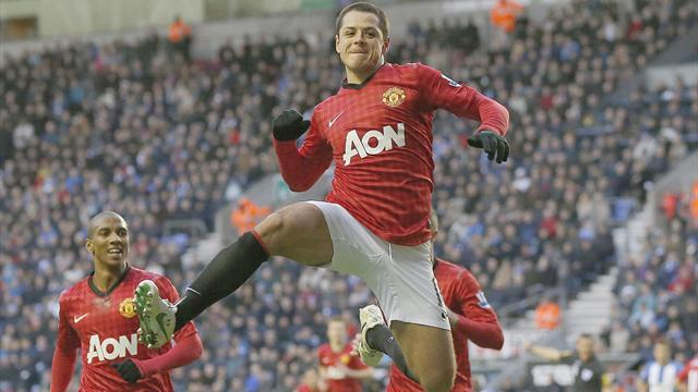 Premier League - Paper Round: Real Madrid want Hernandez