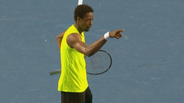 Australian Open - Monfils: I can win a Grand Slam