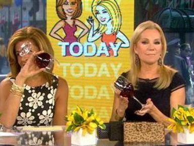 No Wine?! KLG, Hoda Get Pranked for April Fools'