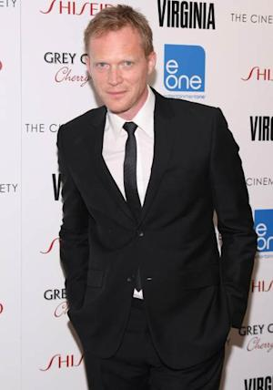 Paul Bettany -- Getty Images