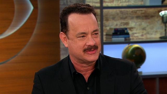 Tom Hanks on Broadway debut and legendary career