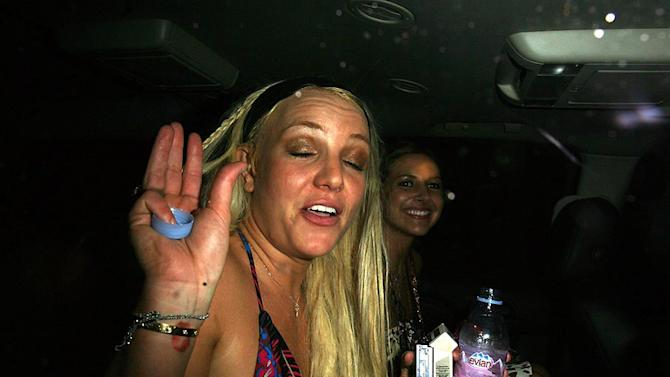 Spears Britney Mnsn Nghtclb