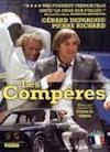 Poster of Les Comperes