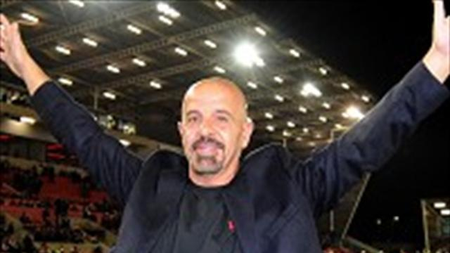 Rugby League - Koukash makes coaching decision