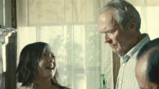Gran Torino: A Lot Of People In The Houses Are Very Traditional