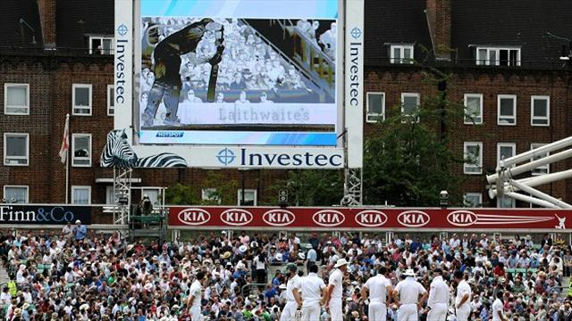 Ashes - ICC to stick with Hot Spot