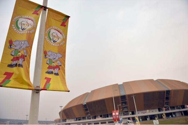 Originally open to all footballers, the Africa Games is now restricted to under-23 stars, like Olympic Games qualifiers
