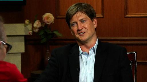 Bill Lawrence Never Really Left Cougar Town