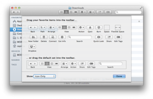 6 Little Known Tips for Finder image finder tips tricks 5