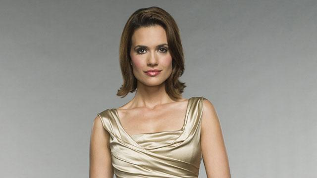 How Torrey DeVitto Stabilized Her 'Crazy' Career