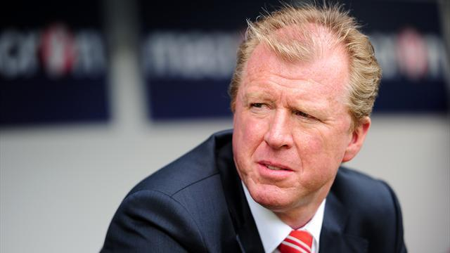 Football - McClaren leaves FC Twente