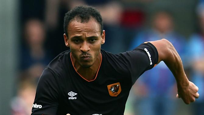 Osaze Odemwingie close to joining new club
