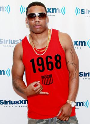 Nelly Detained After Heroin, Marijuana and Loaded Gun Found on Tour Bus
