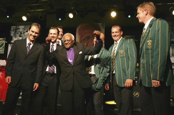 Strength In Diversity Testimonial Dinner Tribute To Archbishop Desmond Tutu
