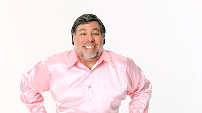 """A Silicon Valley icon, Steve Wozniak, a.k.a. """"The Woz,"""" helped shape the computer industry with his design of Apple's first line of products. Will he revolutionize """"Dancing with the Stars"""" as a cast member of Season 8?"""