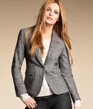 Warm Tweed