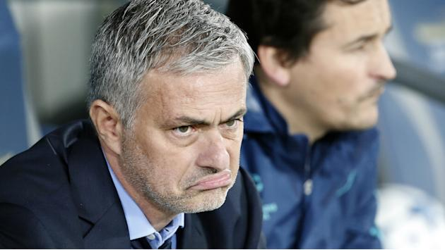 Mourinho: Book sales the reason behind Drogba criticism