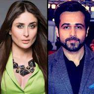 Kareena Kapoor To Get Intimate With Emraan Hashmi