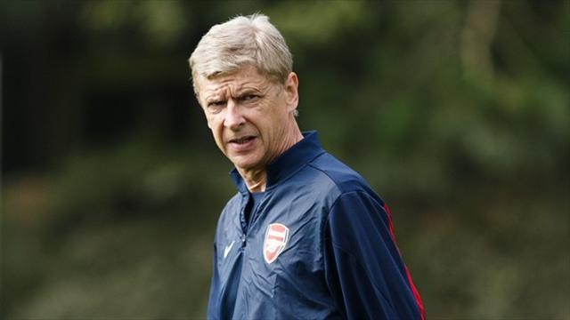 Premier League - Wenger calls for more of the same