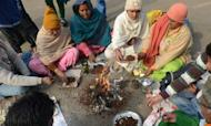 Indian Rape: Victim's Family Demand Hanging