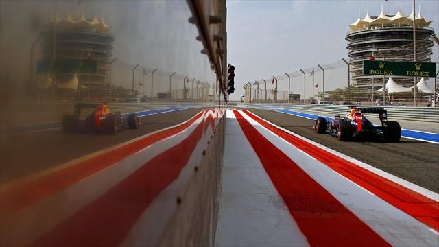 Bahrain Grand Prix - December F1 Bahrain test confirmed