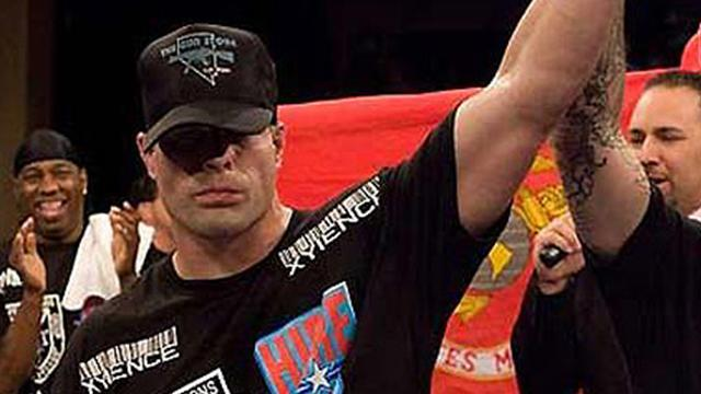 Mixed Martial Arts - Coaching a possibility for Stann